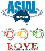 ASIAL Member